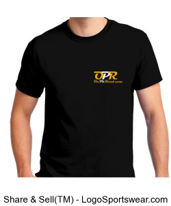 Men's OPR T-Shirt Design Zoom