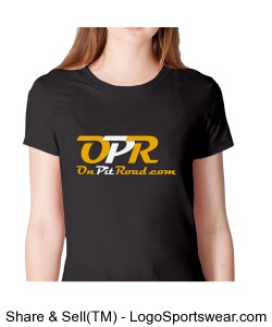 Women's OPR T-Shirt Design Zoom